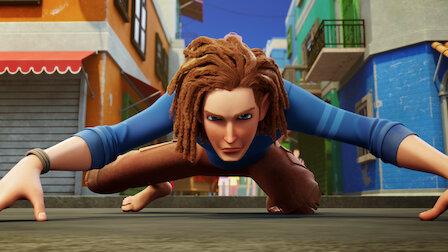 Tarzan E Jane Site Oficial Netflix