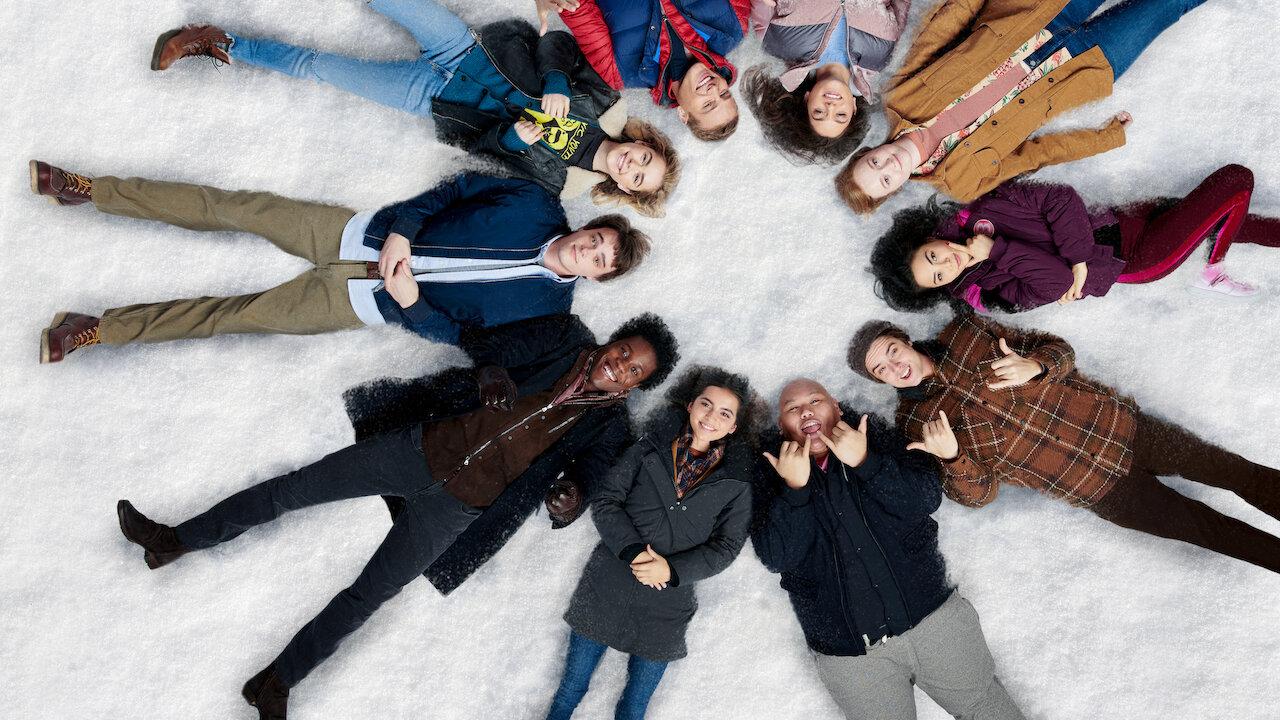 Let It Snow | Netflix Official Site